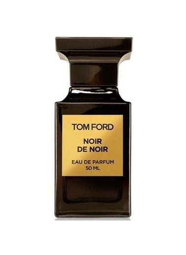 Tom Ford Tom Ford Noir De Noir Spray Edp 50 Ml Renksiz